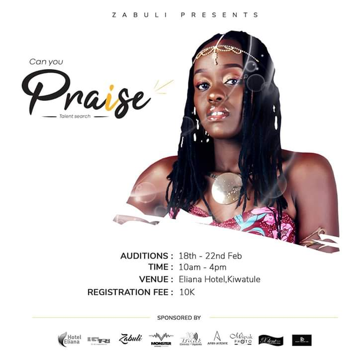 Zabuli presents can you praise