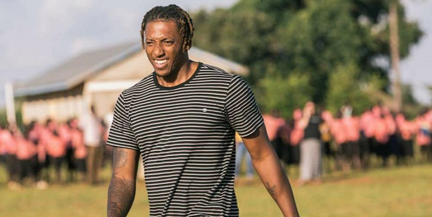 LECRAE AIN'T COMING TO UGANDA ANY SOON