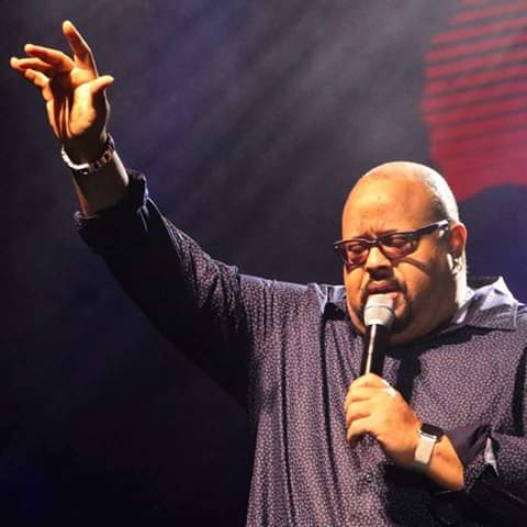 Happy Birthday to Fred Hammond