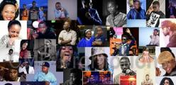 Where are these artistes?