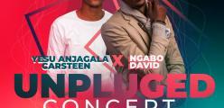 Yesu Anjagala Carsteen & Ngabo David Unplugged