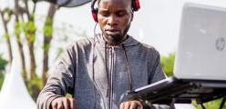 Happy Birthday Deejay Chris +1