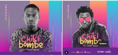 Chikibombe straight outta Levixone Music