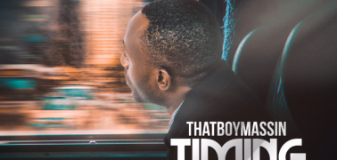New Mixtape | Timing and Patience | ThatBoyMassin