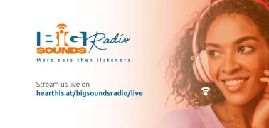 Unveiling a new Online Radio | Big Sounds Radio