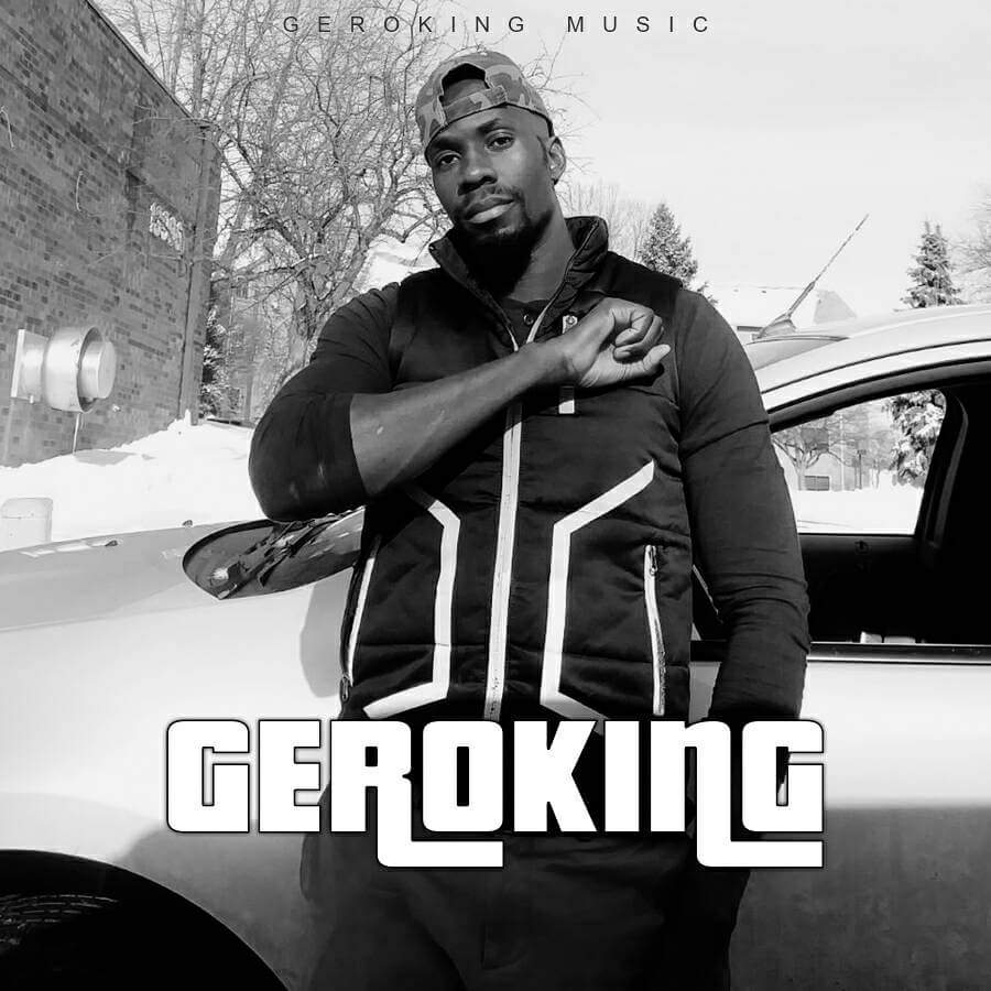 Gero King - GLORY