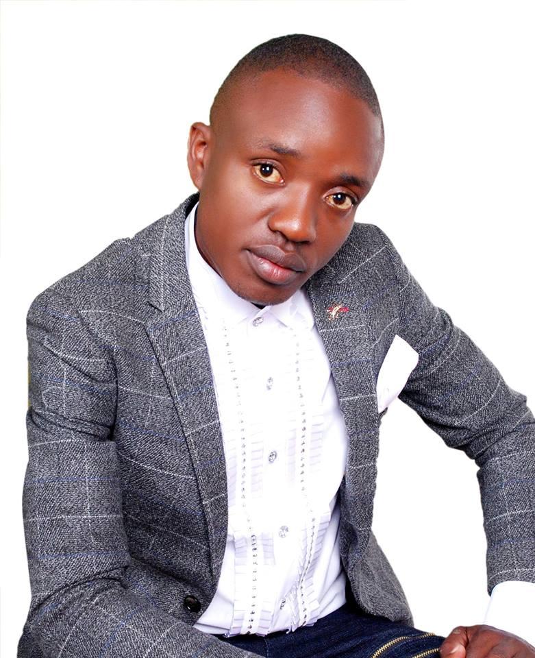 Jovan Kaweesa - Ani Yandi Nyambye