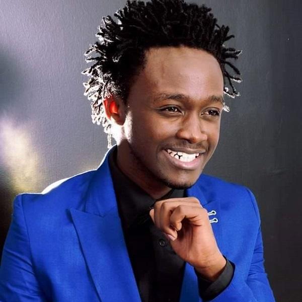 Bahati - Mapenzi
