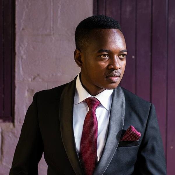 Noah Nduwayo - Anwanira Entalo