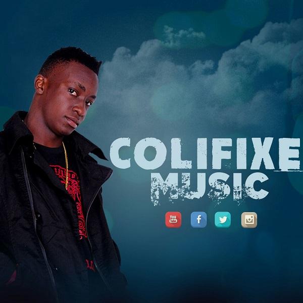 Colifixe - Warrior