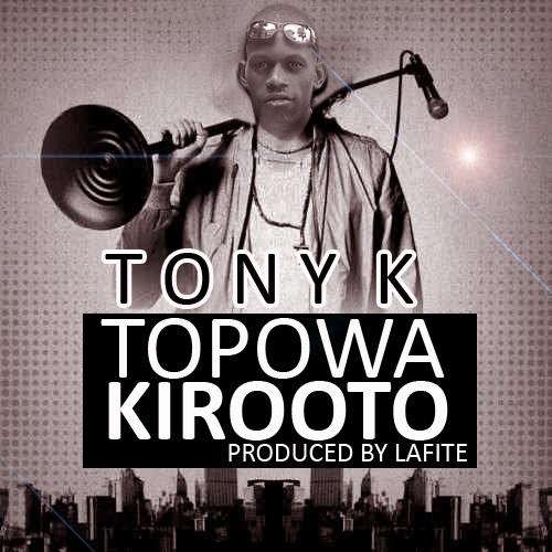 Tony K - Tusensera