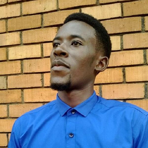 Elvis Lembe - Wonderful God