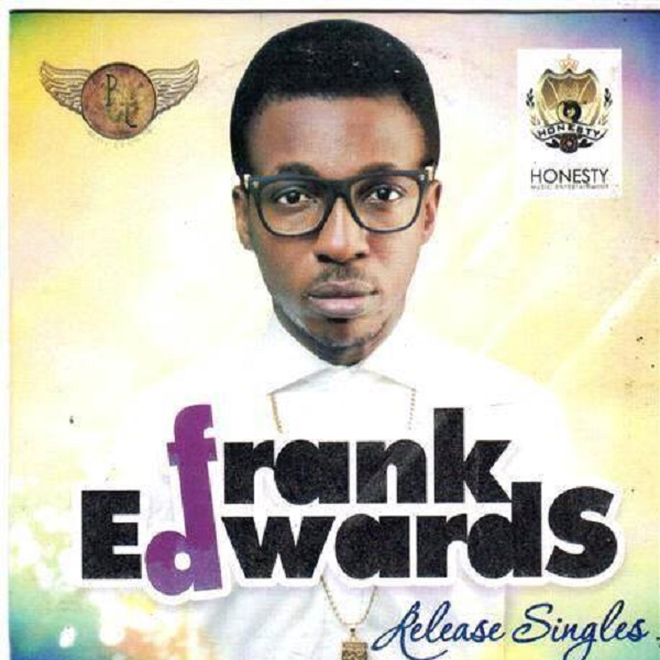 I lift my voice by Frank Edwards | Music Download mp3 audio