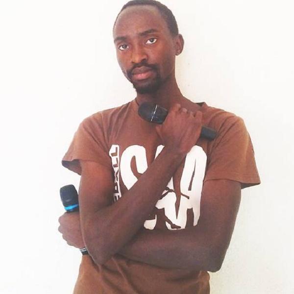 Brian Ssenoga - Mpereza Mukama