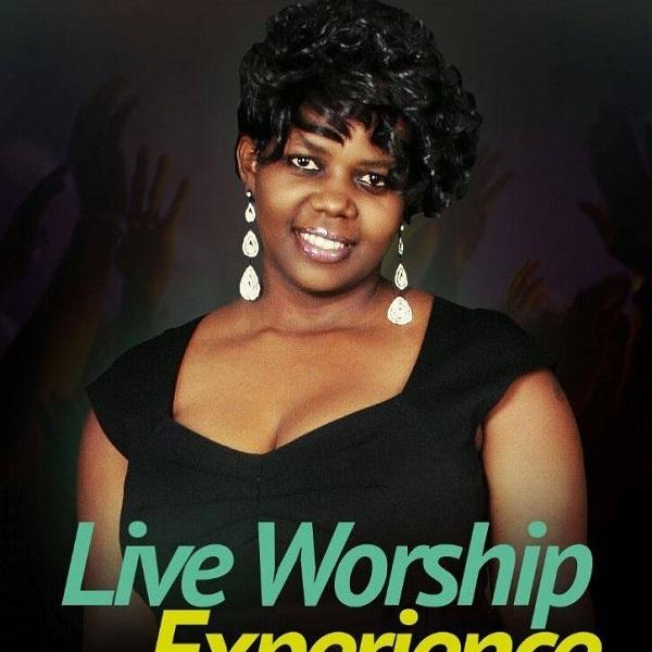 Jackie Senyonjo - Bigambe Mukama