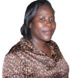 Betty Namaganda