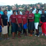 Ebenezer Youth Band