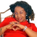 Fiona Mukasa's profile pic