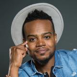 Travis Greene's profile pic