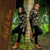Abigail And Alvan - WONDERFULLY MADE