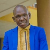 Apostle Gidongo Moses