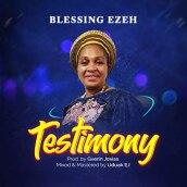Blessing Ezeh