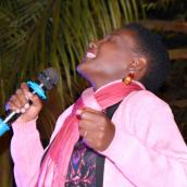 Crispa Akashaba - Oliwakitibwa