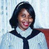 Cynthia Nankumba