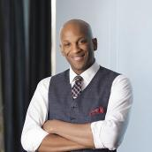 Donnie McClurkin's profile picture