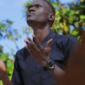 Elgene Kisakye - Uganda Yetaga Yesu