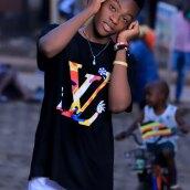 Frik Dangerous (ChristMade bwoyy)