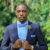 Godfrey Kwezi
