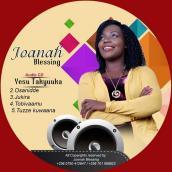 Joanah Blessing