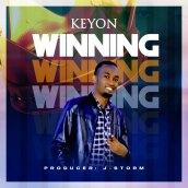 Keyon King