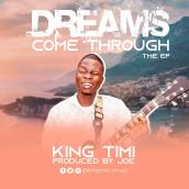 King Timi - Showers Of Blessing