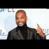 Kirk Franklin's profile picture