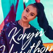 Koryn Hawthorne - Spontaneous Worship  Session One