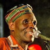 Oliver Mtukudzi - Todii (What Shall We Do)
