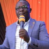 Pastor Wasswa Kiyingi