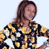 Rebecca Mbowa