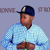 St Ronnie - Webale Nyo
