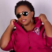 Christina Shusho - NIMEHESABU