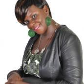 Betty Nakibuuka's profile picture