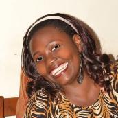 Betty Muwanguzi - Tanakuwaki
