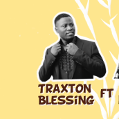 Traxton Blessing