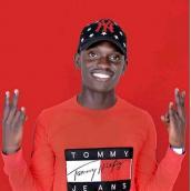 Vancy Tomson