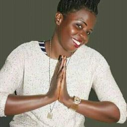 Ndiba Mutwe album art
