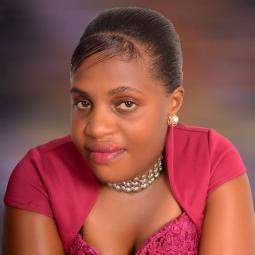 Bwanyima Yobusaasi art work