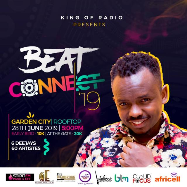 Beat Connect 2019