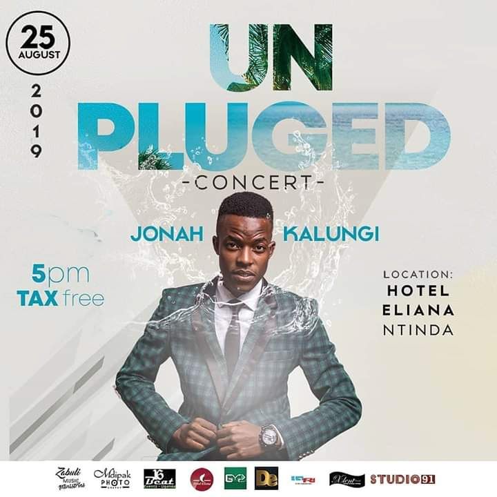 Unplugged Concert Unplugged | Jonah Kalungi